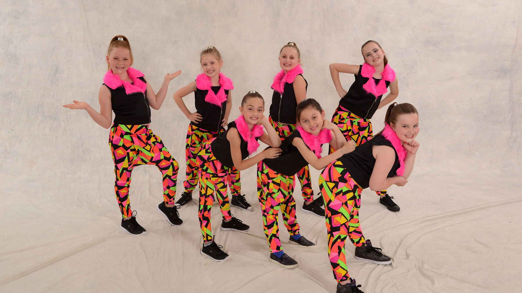 hip hop dance lessons mississauga